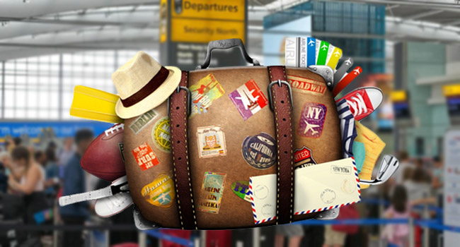 The Baggage Allowances