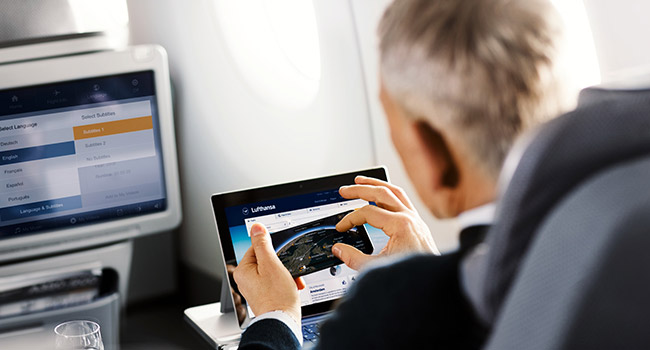 Working of Connecting Flights