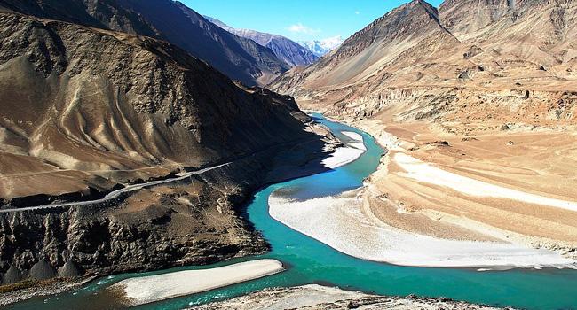 Zanskar, Jammu, and Kashmir