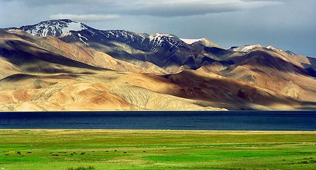 Tso Moriri Lake- Ladakh